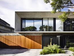 concrete house by matt gibson architecture caandesign concrete house 03