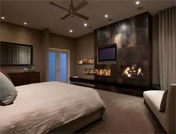 Tv Cabinet In Bedroom Bedroom Amazing Bedrooms Design With A Fireplace And Modern Tv