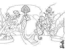 eris mermaid coloring pages hellokids