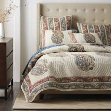 Sham For Bed Quilts U0026 Coverlets The Company Store