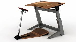 Diy Bike Desk Diy Linear Actuator Desk Clublifeglobal