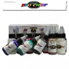 pro color airbrush modellbau farbe