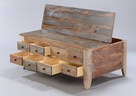 solid wood coffee table with lift top rustic coffee tables with storage for beautiful endearing wood