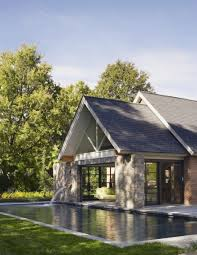 mclean pool house