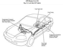 2004 honda civic fuel filter 1999 honda civic find fuel filter engine performance problem 1999