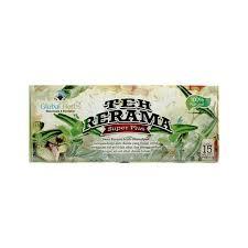 Teh Rerama global herbs al barakah health mart