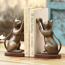 Unusual Bookends Bookends You U0027ll Love Wayfair