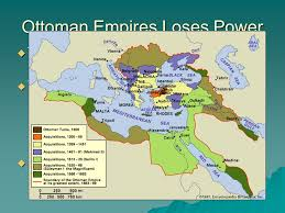 Ottoman Imperialism Muslim Lands Fall To Imperialist Demands Imperialism Day Ppt