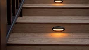 Arcadeck by Composite Decking Railing Fastening U0026 Lighting Timbertech