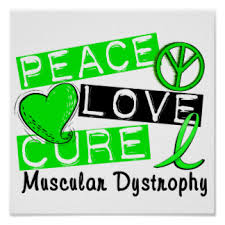 muscular dystrophy gifts on zazzle