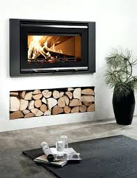 Replacement Electric Fireplace Insert by Electric Fireplace Insert With White Glass Surround Gas Cleaner