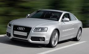 Audi Q7 Specs - audi a5 2009 price