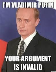 Your Argument Is Invalid Meme - your argument is invalid meme kappit