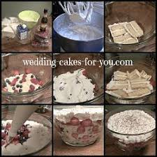 wedding cake fillings filling recipes for amazing wedding cakes