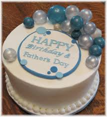 gelatin bubble cake for a birthday u0026 father u0027s day cakecentral com