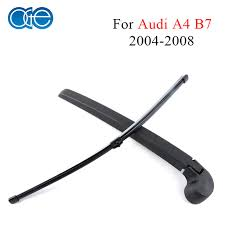 audi a4 2004 accessories aliexpress com buy oge 16 rear wiper arm and blade for audi a4