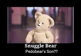 Snuggle Bear Meme - snuggle bear meme by tamatohere on deviantart