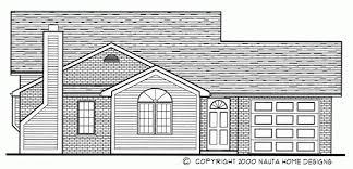 side split house plans side split house plans canada house design plans