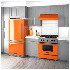 4 ways use orange in your kitchen big chill