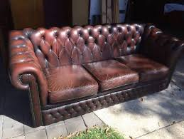 Chesterfield Sofa Used Chesterfield Sofa Gumtree Australia Free Local Classifieds
