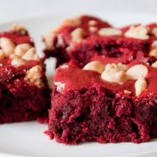 red velvet brownies recipe red velvet cake mix red velvet