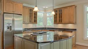 kitchens with different colored islands with your kitchen how to choose a different color island