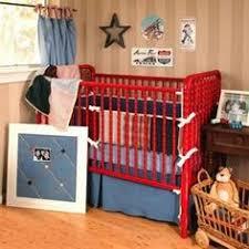 Denim Crib Bedding Discontinued Denim 4 Crib Bedding Set Boy Nursery