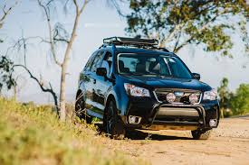 subaru forester off road lifted 2014 fxt offroading car page 5 subaru forester owners forum
