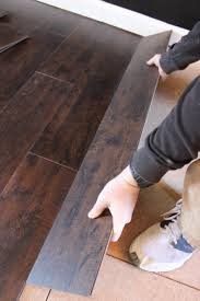 retro renovation luxury vinyl flooring