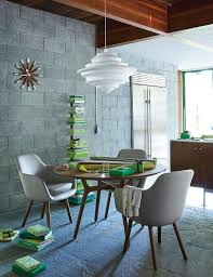 Teal Dining Table Rén Dining Table Design Within Reach