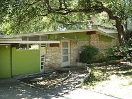 mid century modern home 156 best mid century modern curb appeal images on pinterest mid