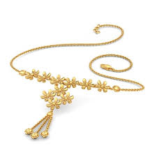 gold necklace photos images Plain gold necklaces buy plain gold necklace designs online in jpg