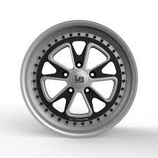 porsche fuchs wheels wheel 52 outlaw