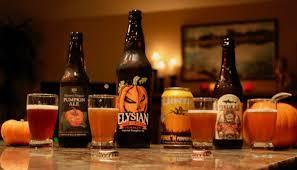 Dogfish Pumpkin Ale by Pumpkin Beer Reviews Elysian Buffalo Bill U0027s Uinta And Dogfish