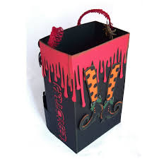 paper bag luminaries halloween halloween archives pazzles craft room