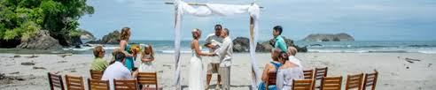 costa rica destination wedding weddings in costa rica by wedding vendors
