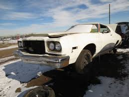 Starsky And Hutch Gran Torino For Sale Junkyard Find 1976 Ford Torino The Truth About Cars