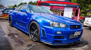 nissan skyline in japan is the nissan skyline the most iconic japanese car ever top gear