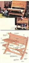 glider bench plans outdoor furniture plans u0026 projects