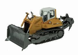 bulldozer models from tonkin nzg norscot conrad herpa classic