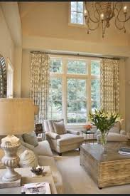 Curtains And Drapes For Family Room  Decorate The House With - Family room drapes