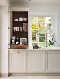 coffee kitchen cabinet ideas 15 coffee stations bubbling with clever ideas