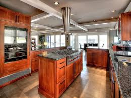oak kitchen cabinet finishes 25 cherry wood kitchens cabinet designs ideas