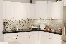 Mosaic Glass Backsplash Kitchen Kitchen Backsplash Non Resistant Mosaic Tile Kitchen