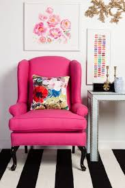 Pink Armchairs For Sale Best 25 Pink Accent Chair Ideas On Pinterest Modern Accent