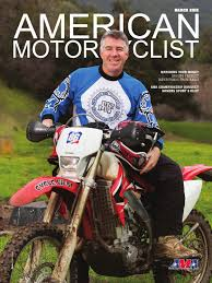 ama motocross rules and regulations american motorcyclist march 2015 dirt competition preview version