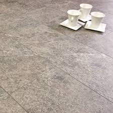 Grey Laminate Flooring B Q A Night On The Tiles A Tile Effect Laminate Discount Flooring