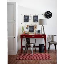 target desks and chairs caign desk threshold target home pinterest caign