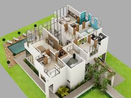3d floor plan services rayvat group 3d floor plan design services divisare
