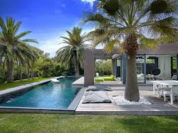 Design Villa by Playfully Modern Pleasantly Colorful U0026 Beautifully Landscaped